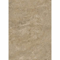 "American Olean Stone Claire Russet 13"" x 20"""