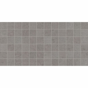American Olean Theoretical Creative Gray Mosaic