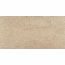 "American Olean Theoretical Ideal Beige 6"" x 24"""