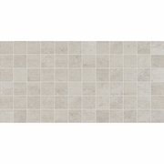 American Olean Theoretical Logical Gray Mosaic