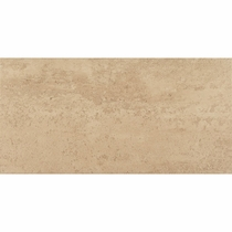 "American Olean Theoretical True Beige 6"" x 24"""
