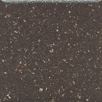 "American Olean Unglazed Colorbody Mosaics French Roast Speckled Hexagon 1"" x 1"""