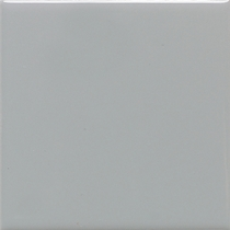 "American Olean Urban Canvas Gloss Light Smoke 4"" x 8"""