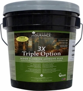 Anderson Hardwood 3X Triple Option Adhesive