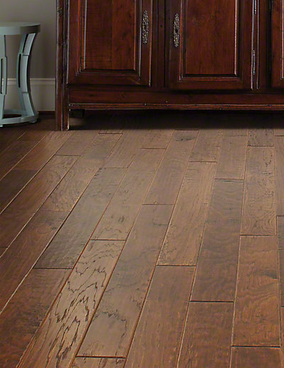 Anderson floors palo duro hammer glow hardwood flooring 5 for Anderson flooring