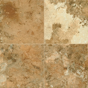 "Armstrong Alterna Reserve Athenian Travertine Honey Onyx 12"" x 12"""