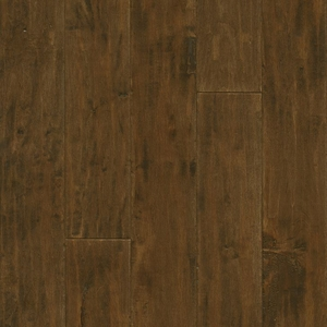 Armstrong American Scrape Solid Maple Brown Ale 3.25""