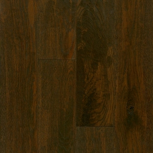 Armstrong American Scrape Solid Oak Brown Bear 3.25""