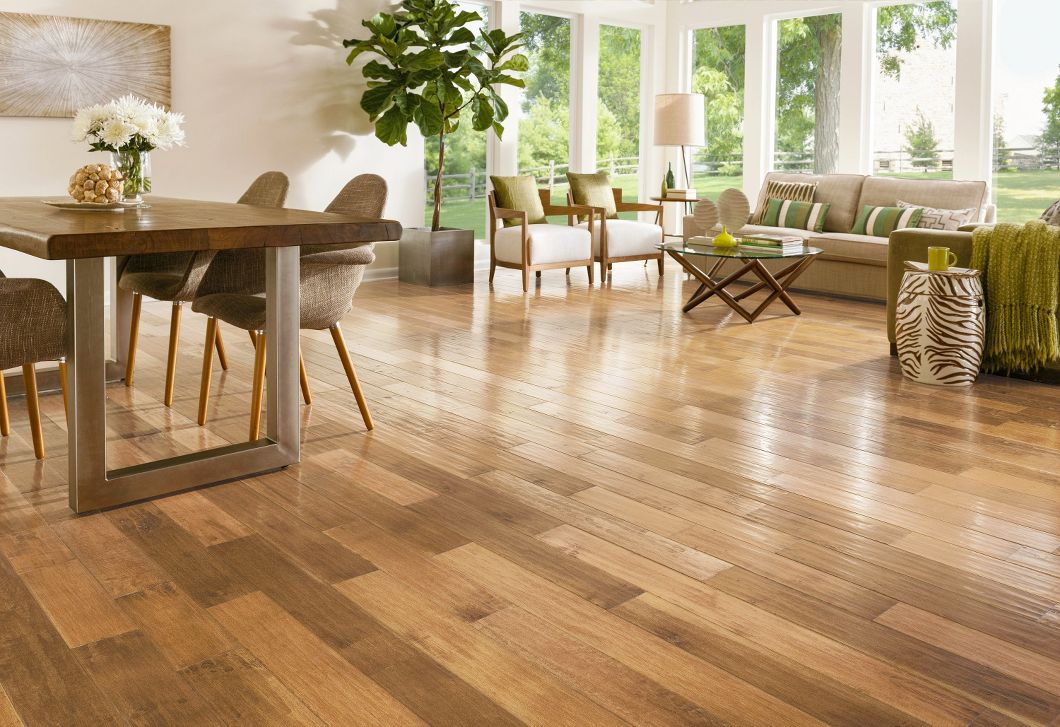 Armstrong american scrape natural maple solid hardwood for Armstrong homes price per square foot