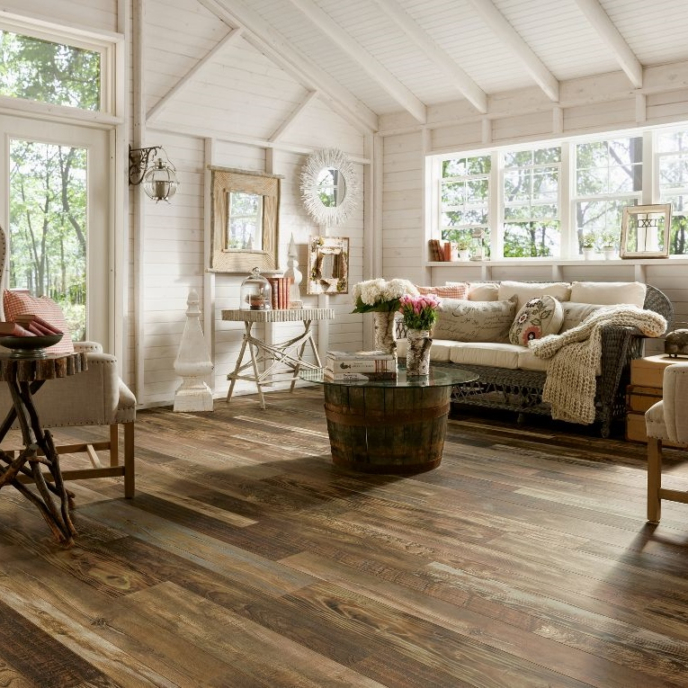 Armstrong architectural remnants woodland reclaim old for Euro flooring philadelphia