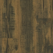 Armstrong Architectural Remnants  Skip Planed Blackened Brown