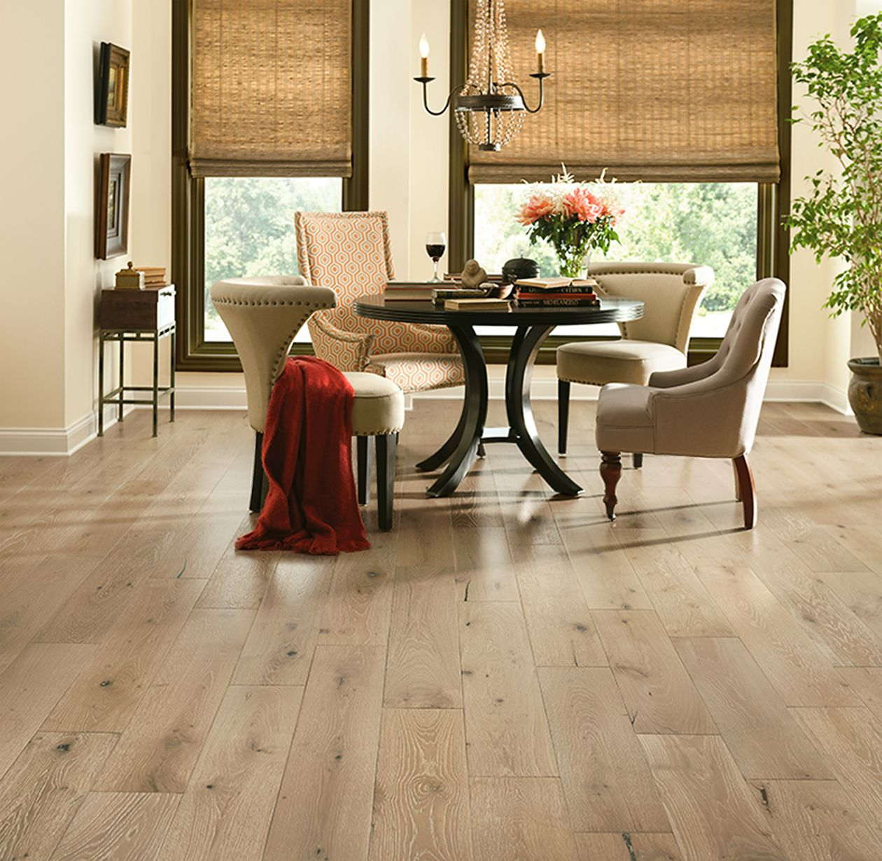 Armstrong Hardwood Flooring customer satisfaction and final thoughts Armstrong Artistic Timbers Limed Winter Pastel