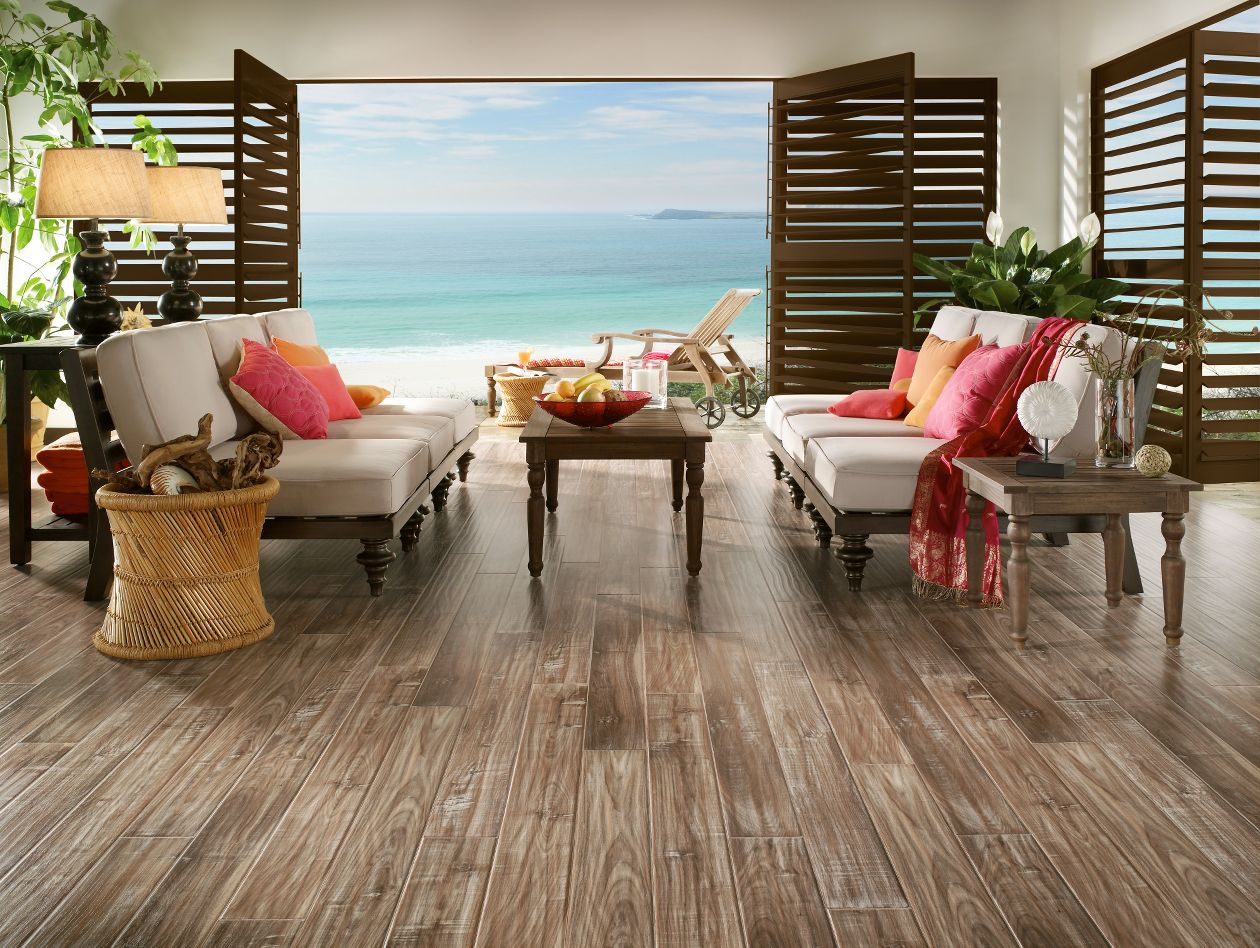 Armstrong coastal living white wash boardwalk laminate for Armstrong homes price per square foot