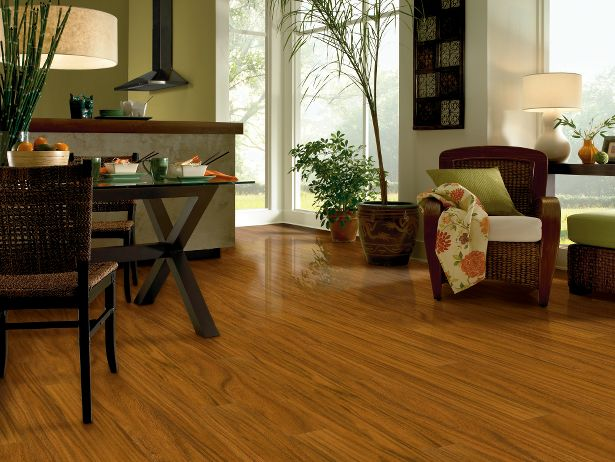 Armstrong Grand Illusions Laminate Flooring