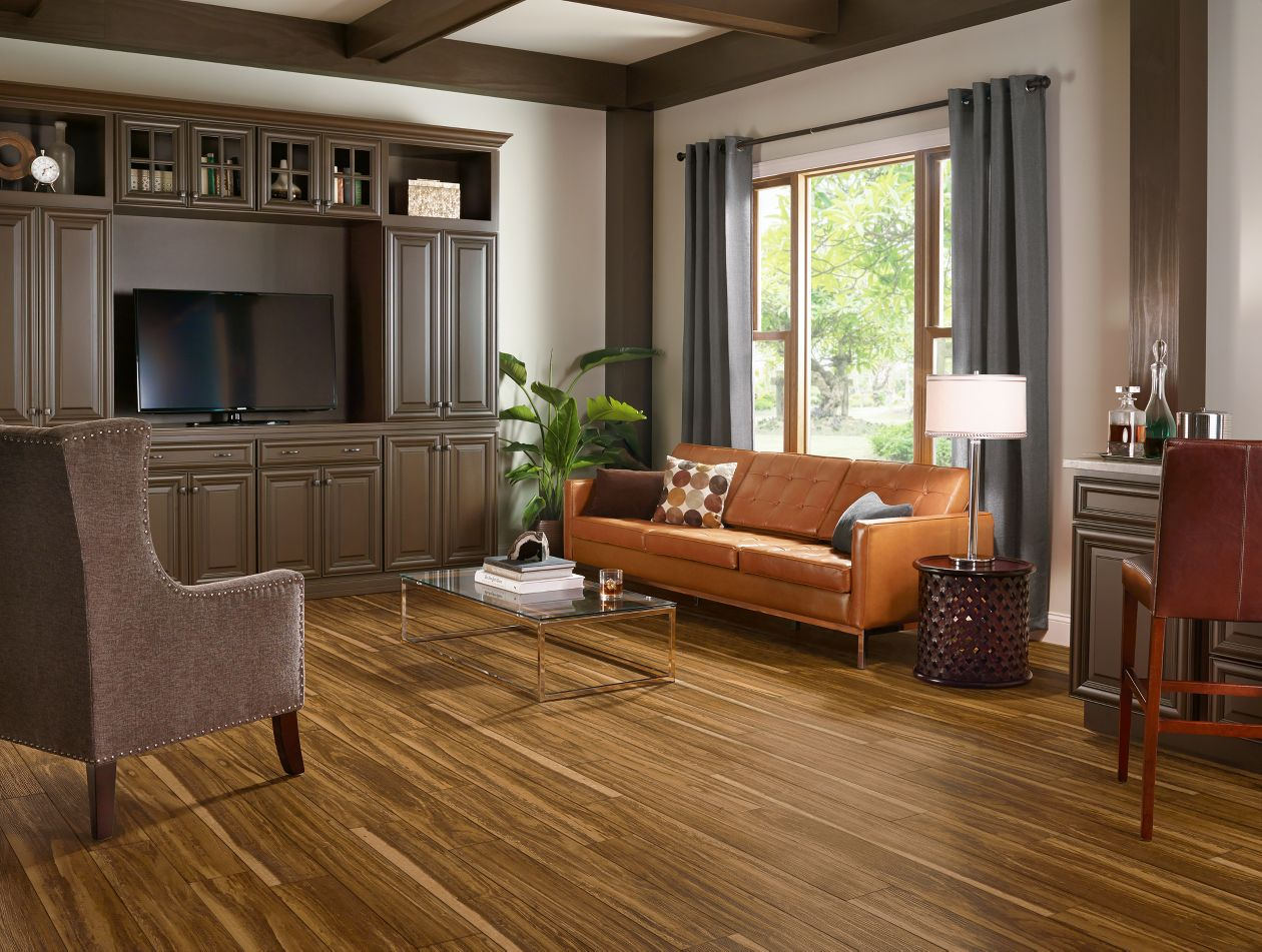 Armstrong luxe fastak tioga timber java vinyl flooring for Armstrong homes price per square foot