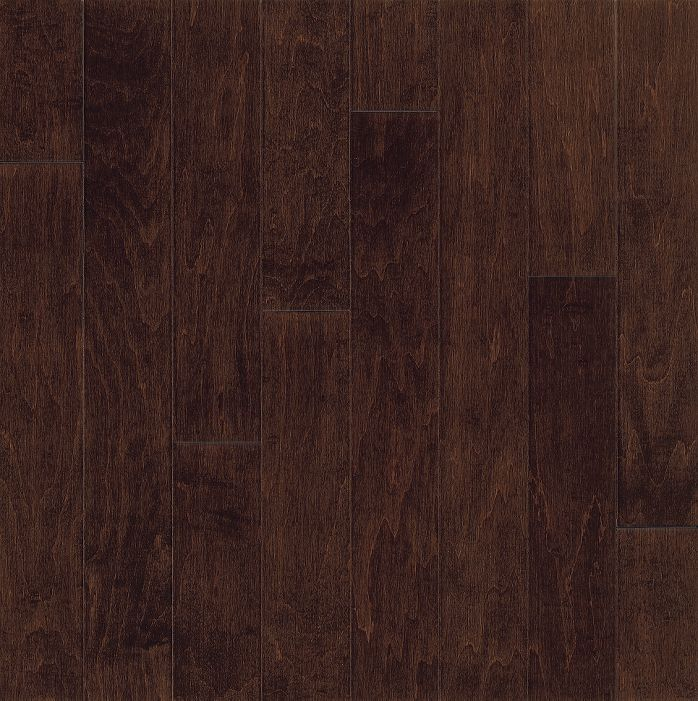 Armstrong Metro Classics Maple Cocoa Brown Engineered