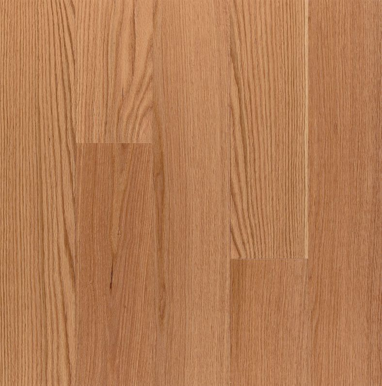 Armstrong Midtown Natural Red Oak 5