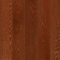 Armstrong Prime Harvest Red Oak Berry Stained High Gloss 5""