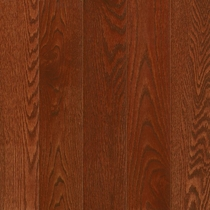 Armstrong Prime Harvest Red Oak Berry Stained Low Gloss 5""