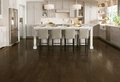 Armstrong Prime Harvest Oak Blackened Brown Low Gloss 3 1/4""