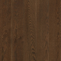 Armstrong Prime Harvest Oak Cocoa Bean Low Gloss 5""