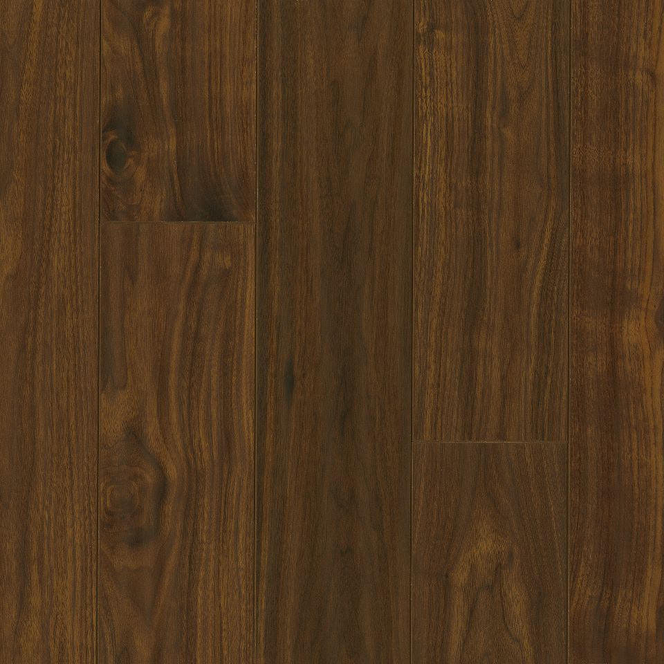 Armstrong rustics premium urban walnut scraped chocolate for Armstrong laminate flooring