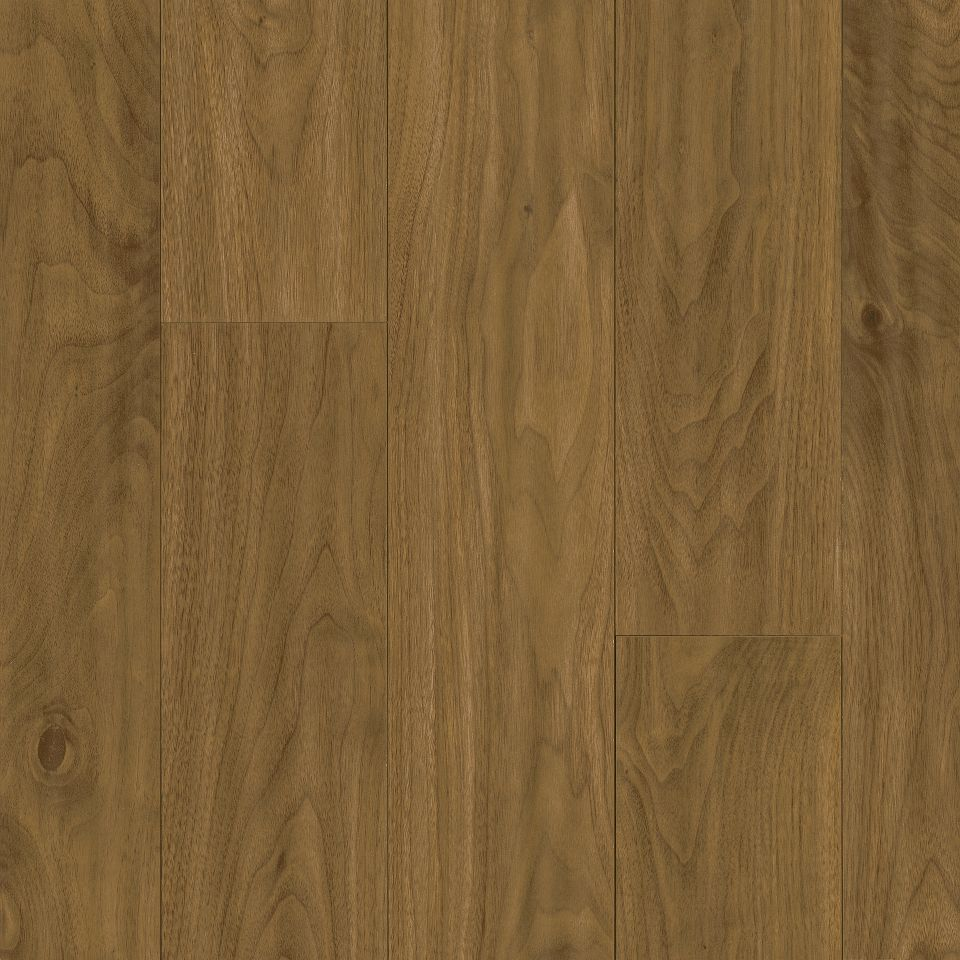 Armstrong rustics premium urban walnut scraped natural for Walnut laminate flooring