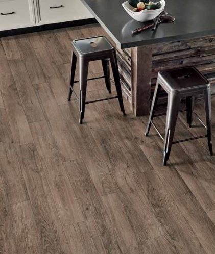 Armstrong vivero vintage timber patina vinyl integrilock for Armstrong homes price per square foot