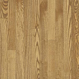 Armstrong Yorkshire Strip White Oak Sahara