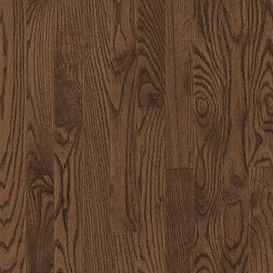 Armstrong Yorkshire Strip White Oak Umber