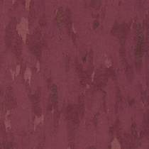 "Azrock VCT Berry Red 12"" x 12"""