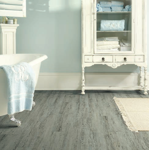 Engineered Floors The New Standard Vinyl