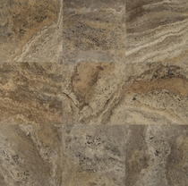 "Bedrosians Travertine Tile Philadelphia 12"" x 12"""