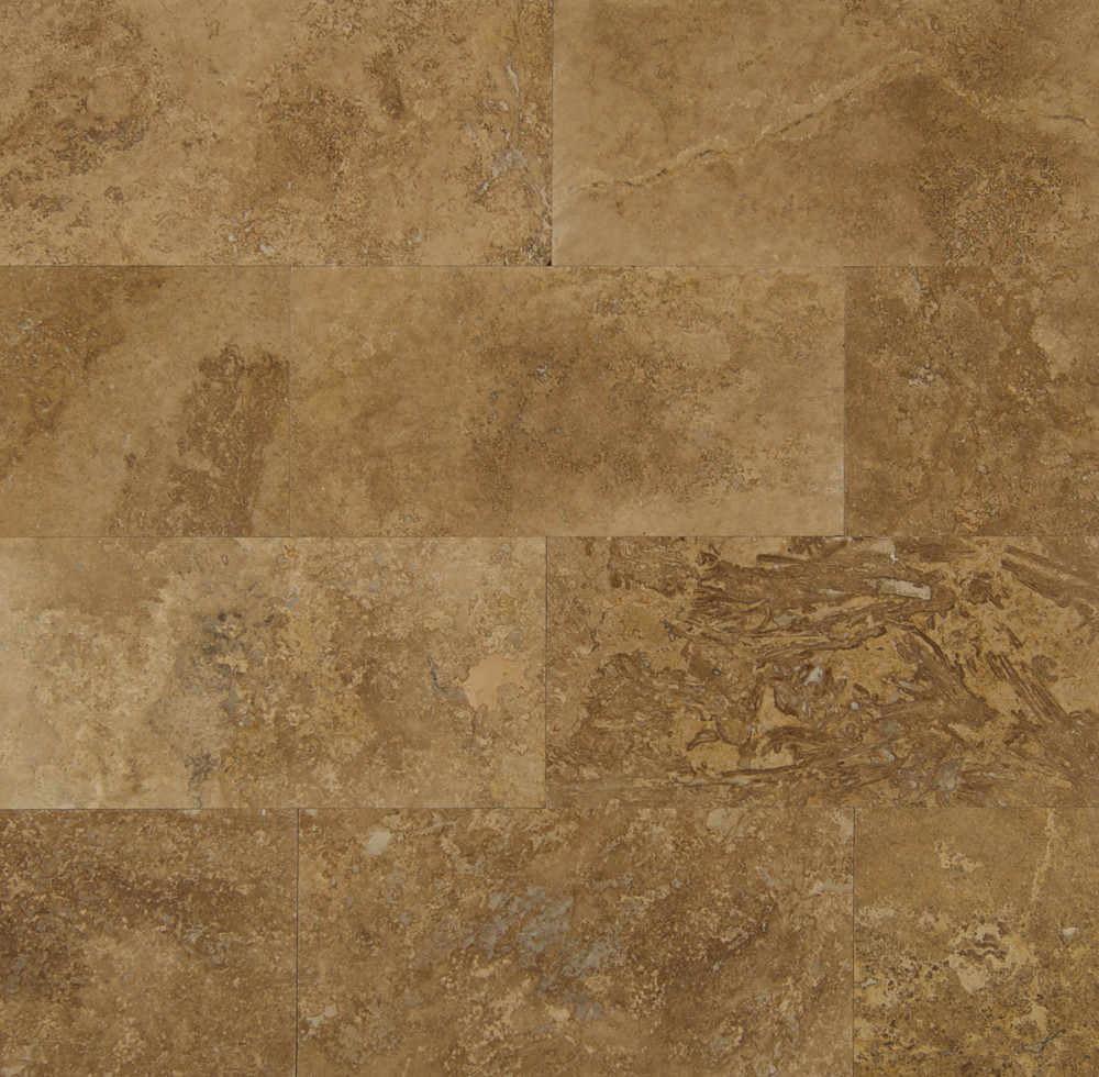 Bedrosians travertine sedona bronze tile flooring bedrosians travertine tile sedona bronze 18quot dailygadgetfo Choice Image
