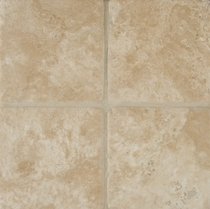 "Bedrosians Travertine Tile Torreon 12"" x 12"""