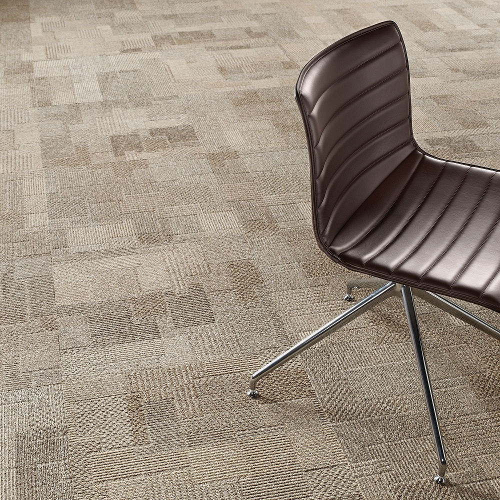 Mohawk First One Up Carpet Tile