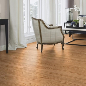 Boen Hardwood Natural Red Oak 5""