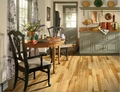 Bruce American Treasures Wide Plank Hickory Country Natural 5""