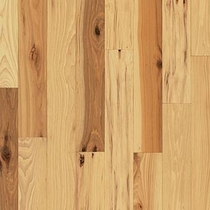 Bruce American Treasures Wide Plank Hickory Country Natural 3""