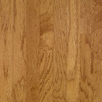 Bruce American Treasures Wide Plank Hickory Smokey Topaz 3""