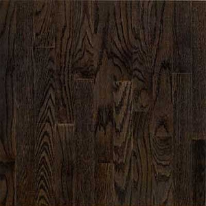 Bruce Dundee Plank Pallet Red Oak Espresso 3 1/4""