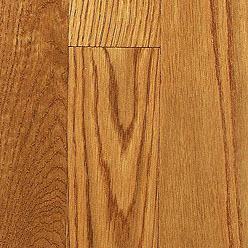 Bruce Dundee Strip Pallet White Oak Fawn 2 1/4""