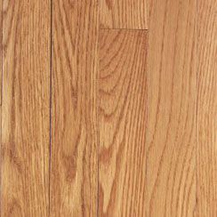 Bruce Dundee Strip Pallet White Oak Spice 2 1/4""
