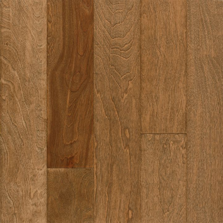 Bruce frontier birch praline engineered hardwood flooring for Bruce hardwood flooring