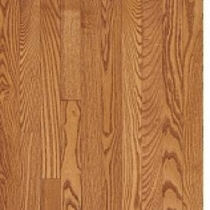 Bruce Manchester Strip Red Oak Butterscotch 2 1/4""