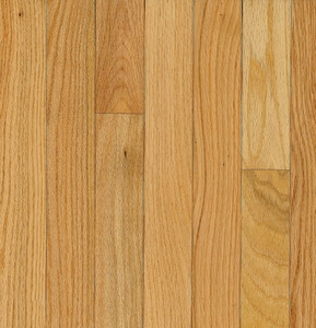 Bruce Manchester Plank Red Oak Natural 3 1/4""