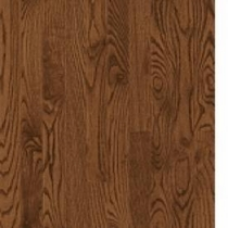 Bruce Manchester Strip Red Oak Saddle 2 1/4""