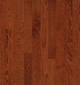 Bruce Natural Choice Strip White Oak Amber 2 1/4""