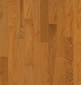Bruce Natural Choice Strip White Oak Butter Rum-Toffee 2 1/4""