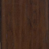 Bruce Reserve Premium Sapele Long Plank Wrought Iron 7 1/2""